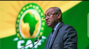 COVID-19: CAF to support member Associations with $16.2 million