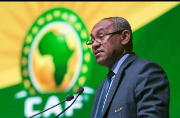 Decisions of CAF Executive Committee after meeting