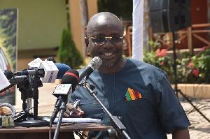 Restaurants, bars in Ghana can open - GTA directs