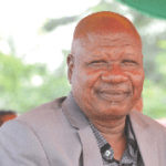 I owe you nothing, Report me to the Police if I've 'Stolen' any party property - Allotey Jacobs dares NDC