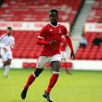I needed to play first team football - Arvin Appiah on Almeria move