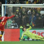 It pains me when Ghanaians criticize Asamoah Gyan for the Uruguay penalty miss - Anthony Annan