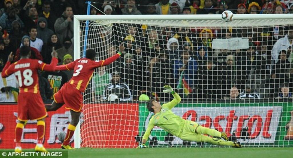 Very often I rewind the match against Uruguay in my mind - Milovan Rajevac