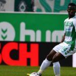 Ghana's Nunoo Sarpei thrilled with Bundesliga 2 return