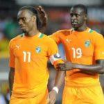 Yaya Toure backs Didier Drogba's bid for Ivorian FA presidency