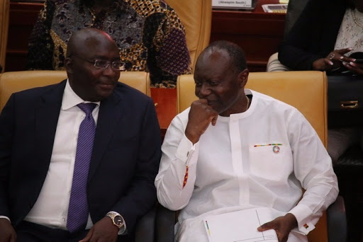 Cooked figures in 2020 budget VRS figures in IMF report; Ghana's economy in Intensive Care Unit