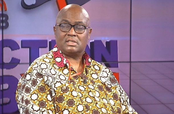 Amidu's resignation will affect NPP more than NDC – Ben Ephson