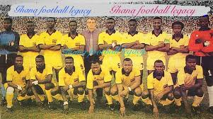 We were unlucky not to win AFCON 1992 in Senegal - Abedi Pele