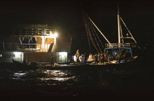 Ghana registers more foreign trawlers as its fisheries teeter on brink of collapse