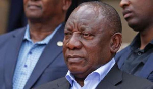 Prepare to live with virus for a year - Ramaphosa
