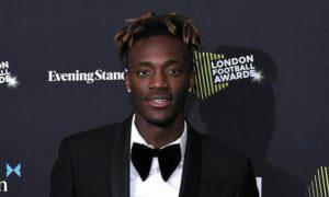 Jollof War: Chelsea's Tammy Abraham rates Nigeria Jollof over Ghana jollof