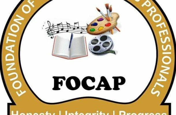 STATEMENT: Set up a National Music Authority – FOCAP proposes to Government