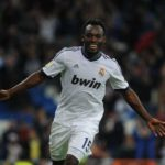 Michael Essien reveals how he ended up at Real Madrid with just a Chelsea tracksuit