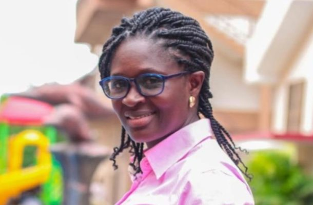 Who is new Kotoko board member Evelyn Nsiah Asare ?