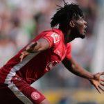 Ghana's Kassim Nuhu delighted with Bundesliga return