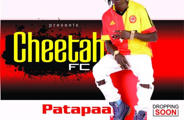 Patapaa to release song for Cheetah FC