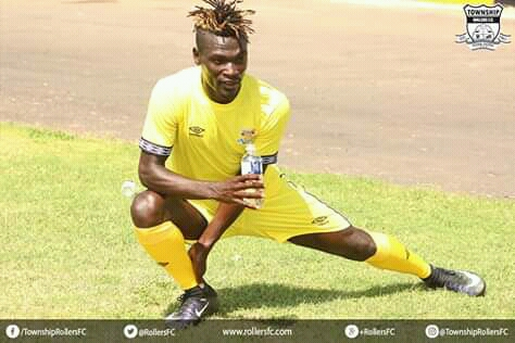 South African clubs circle for Ghana's Francis Afriyie - Agent confirms