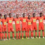 Kotoko donates GHC5,000 to Offinso accident victims