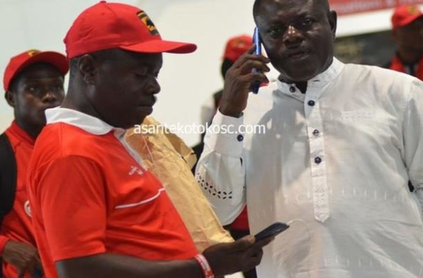 Prof Lydia Nkansah Committee bans former management members from future Kotoko roles