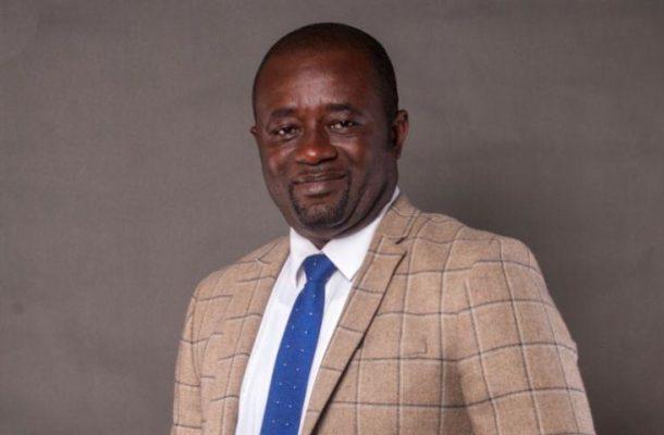 I have a good relationship with Kwesi Nyantakyi - Kurt Okraku
