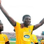 But for my wife I nearly joined Hearts instead of Kotoko - Kwabena Adusei