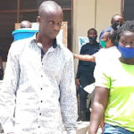 I need my wife back – Man whose wife nearly killed him pleads