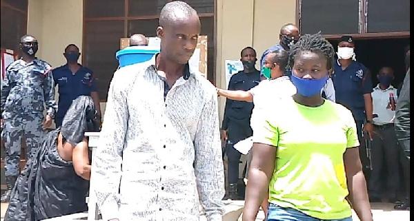 I need my wife back – Man whose wife nearly killed him pleads