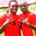 Michael Essien is the best player I ever played with - Stephen Appiah