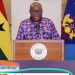 Arsenal fans hijack Ghanaian president's press conference to ask about Thomas Partey transfer