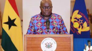 Coronavirus: Religious activities to begin from June 5 - Prez Akufo-Addo announces