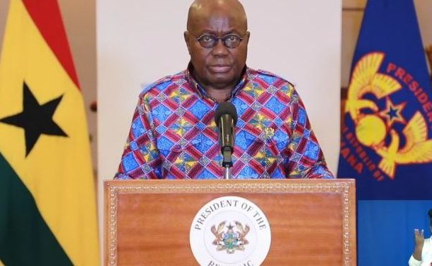 The Ghanaian media and the joke and foolishness of the Akufo Addo administration