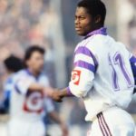 It was a wrong move to play in England - Nii Odartey Lamptey