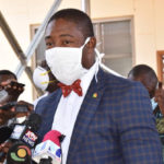 Coronavirus: 97 asymptomatic cases discovered at KIA – Okoe-Boye