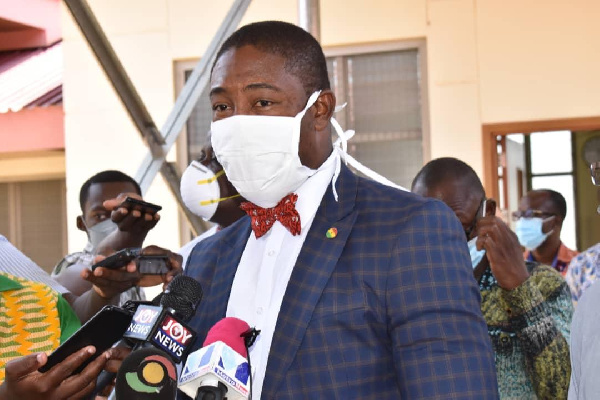 Legacy of coronavirus begins to manifest - Deputy Minister of Health