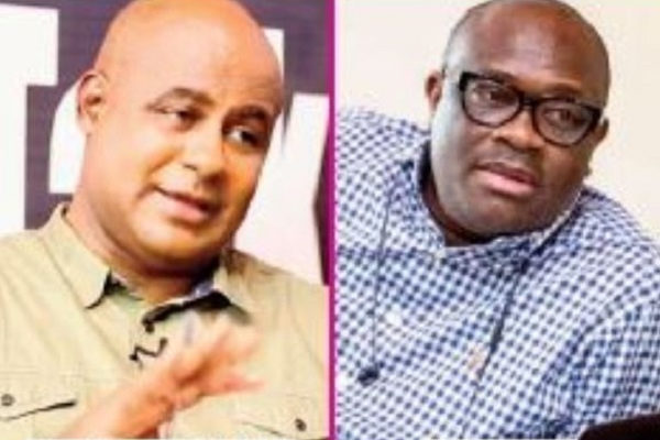 NDC boys fight over party IT