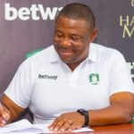 Coach Paa Kwasi Fabin finally departs Aduana Stars