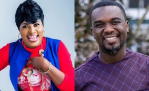 Patience Nyarko has allowed the devil to use her against Joe Mettle - Abeiku Santana