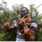 Nigeria taps the power of music to try to beat coronavirus