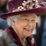 Happy Mother's Day to British Queen Elizabeth II, 'Zenabu' and all mother's