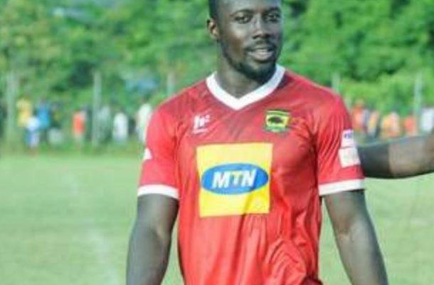 Coach Michael Osei told my wife at training grounds that women like foolish men - Samuel Kyere