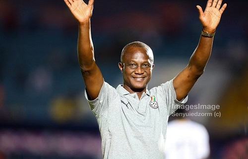 Former Black Stars coach Kwasi Appiah fed up with coaching and football
