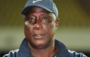 VIDEO: Watch coach Bashir Hayford's first training with new club Legon Cities