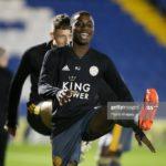 Scottish giants Rangers join race to sign Ghanaian teen sensation Dennis Gyamfi