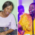 VIDEO: Diana Hamilton is my mentor - Gospel Artiste