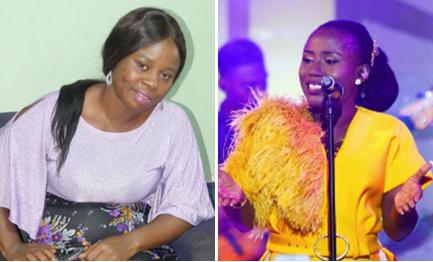 VIDEO: Diana Hamilton is my mentor - Gospel Artiste