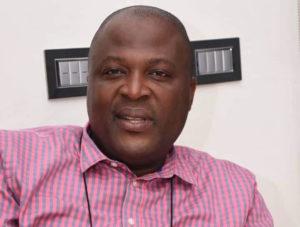 Retraction and apology to Ibrahim Mahama