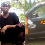 Kumawood actress killed in road accident