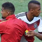There was a lot pressure on me facing my brother at the World Cup - Jerome Boateng