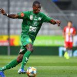 Tony Yeboah's son Kelvin Yeboah scores in friendly against RB Salzburg