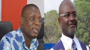 VIDEO: Kofi Adams praises Kennedy Agyapong for exposing fake pastors